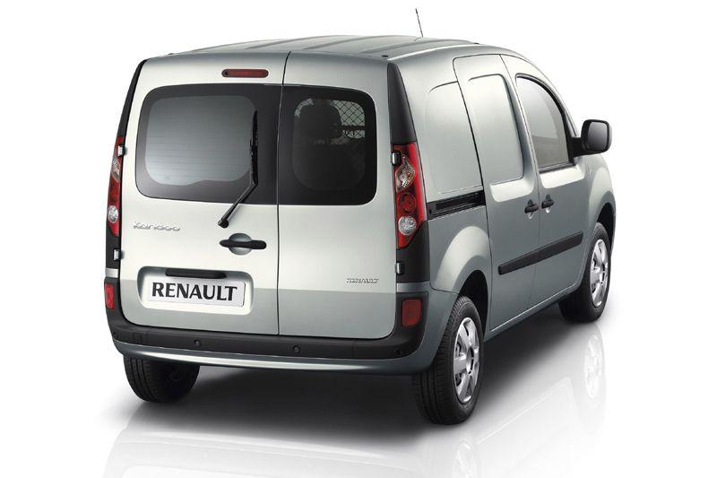 2007/13 - [Renault] Kangoo II [X61] - Page 17 20041610