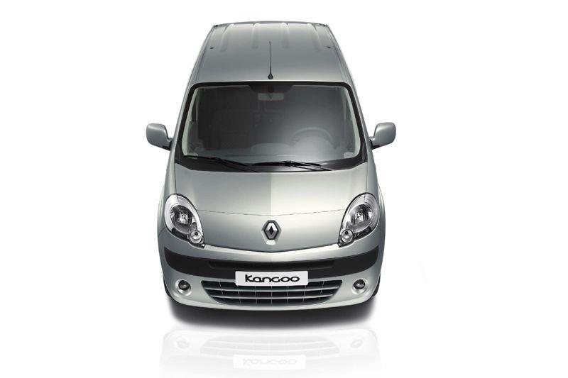 2007/13 - [Renault] Kangoo II [X61] - Page 17 20041911