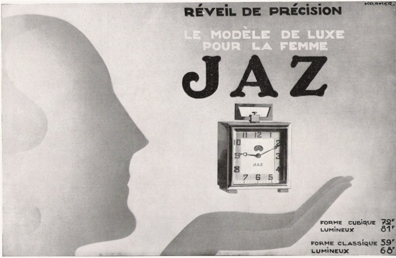 """"""" La boîte à JAZ """" Jaz_pr10"""