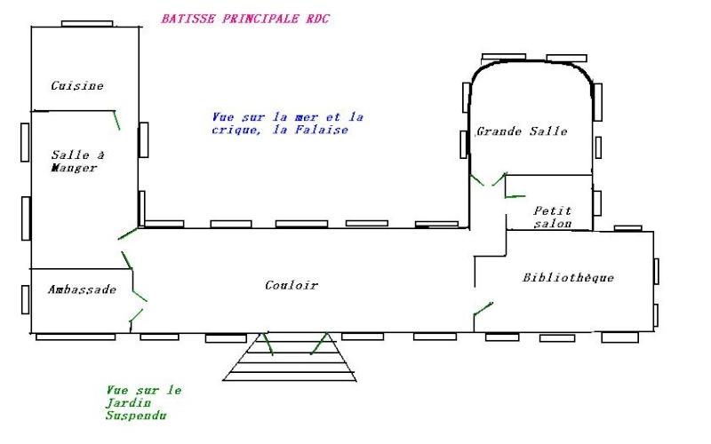 PLAN DE LA BATISSE RDC Plan_b10
