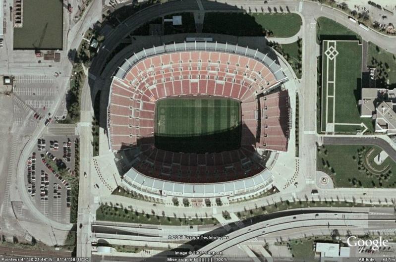Stades de football américain full ! USA - Page 3 Browns10