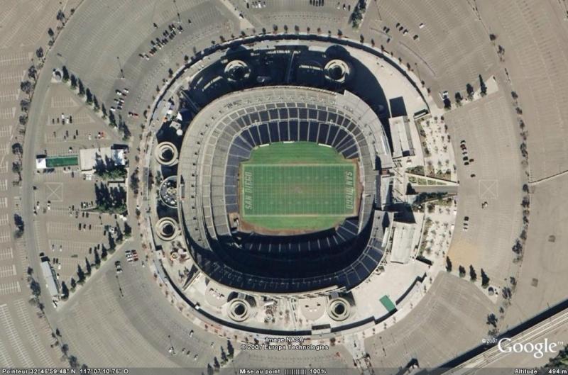 Stades de football américain full ! USA Qualco11