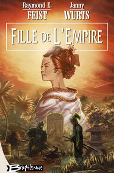 Fille de l'Empire Feistw10
