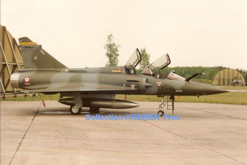 Mirage 2000D M_200010