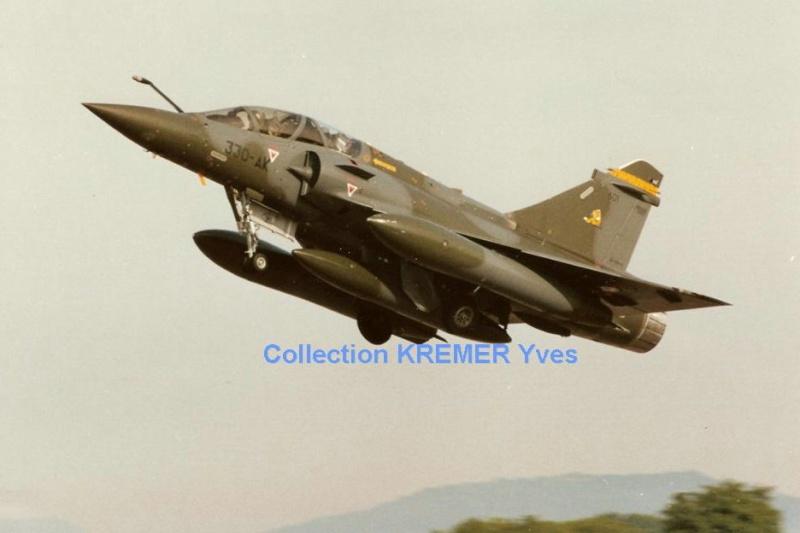 Mirage 2000D M_200011
