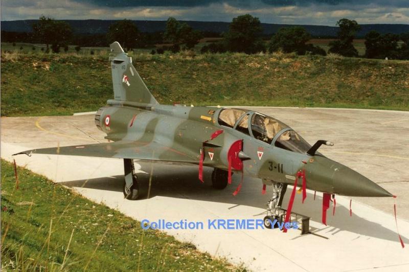 Mirage 2000D M_200012
