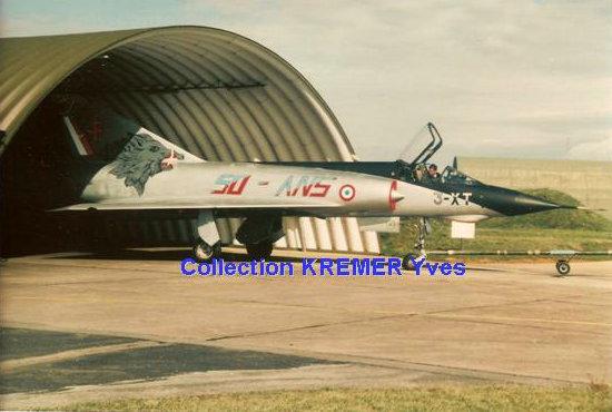 Mirage III Mirage13