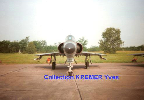 Mirage III Mirage14