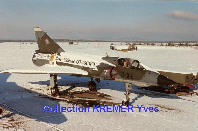 Mirage III Mirage15