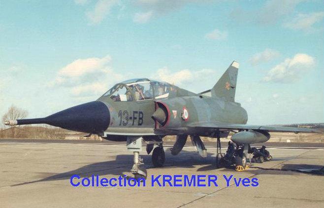 Mirage III Mirage16