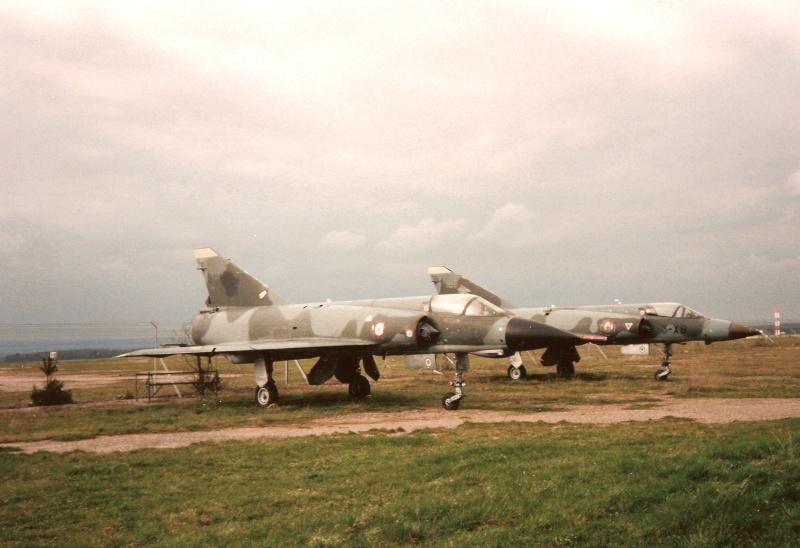 Mirage III Mirage17