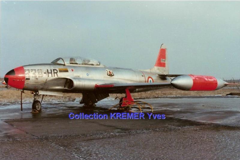 L'Armée de l'Air d'hier... T_3311