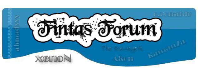 Fintas Forum