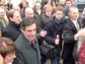 [27/02] Le Premier Ministre M. Fillon en visite à Caen Hpim0615