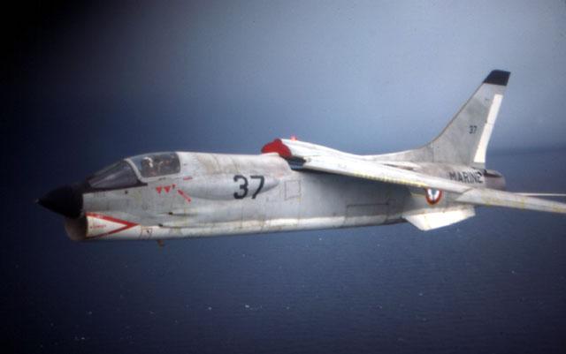 [Aéronavale divers] UNE PENSÉE POUR LES CRUSADERS 1977_110