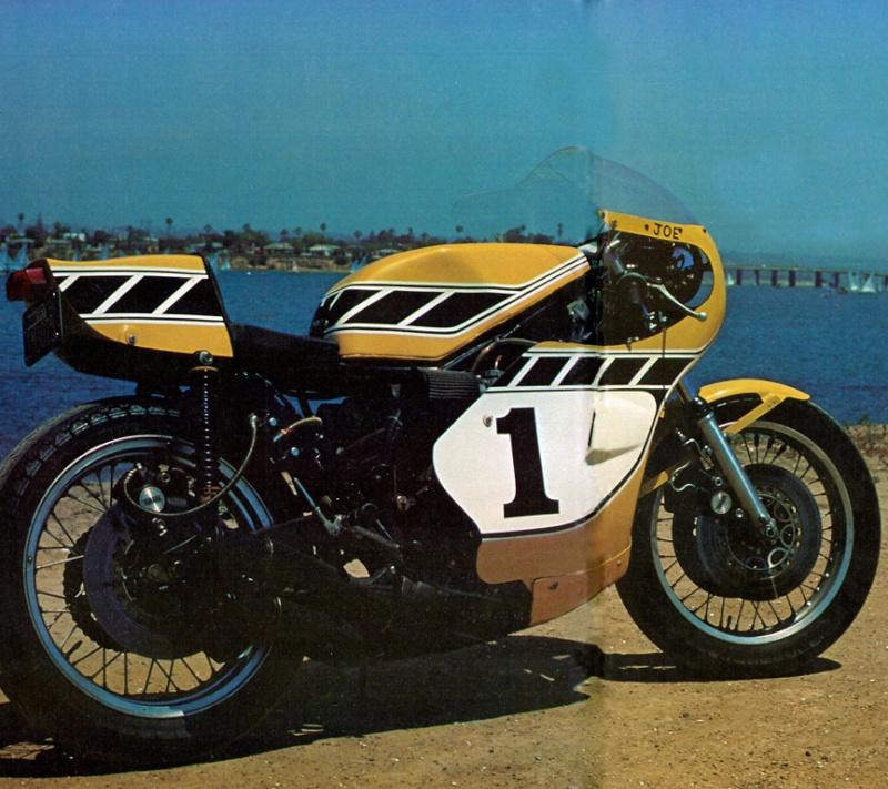 "TZ 750 1978 ""STREET"" 1978-y10"