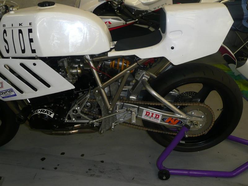 L 'ultime 1100 GPZ Biker_11