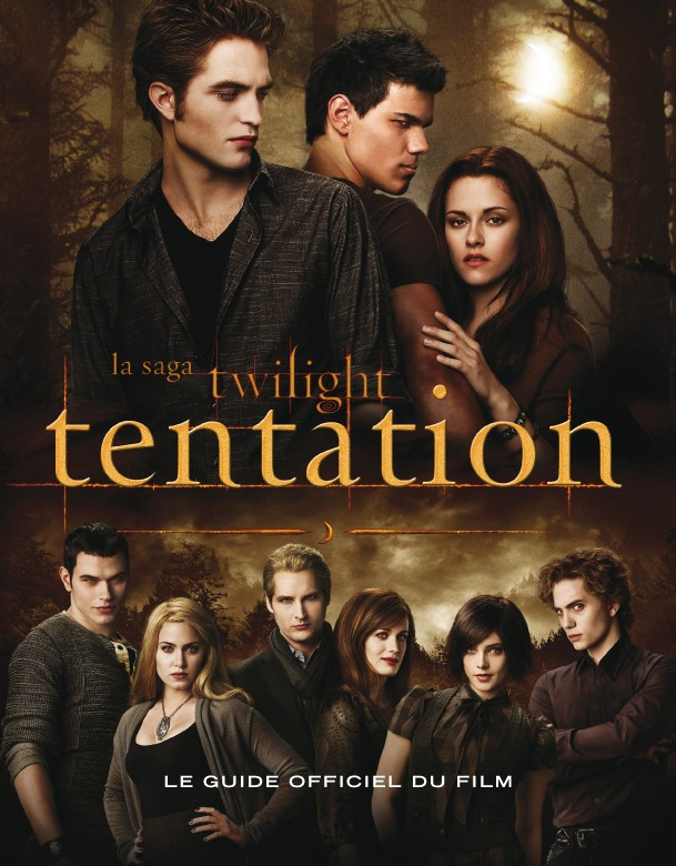 TWILIGHT: chapitre 2 new moon/tentation 20192510