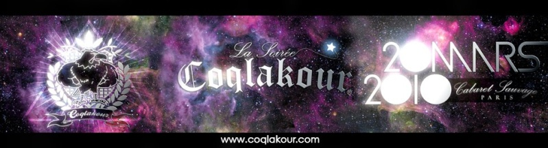 COQLAKOUR Soiree10
