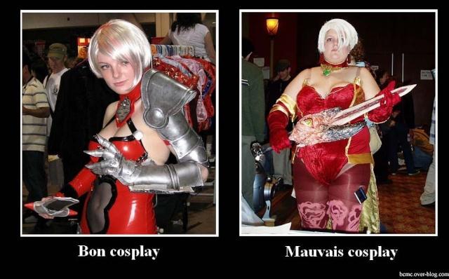 Le meilleur (et le pire) du cosplay Bcmcre10