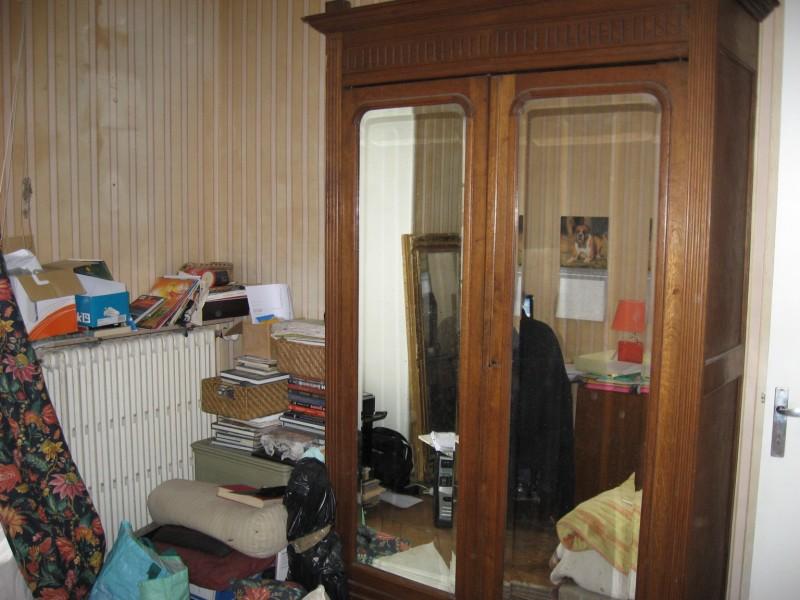 comment mettre plein de meubles dans une petite piece? Bureau13