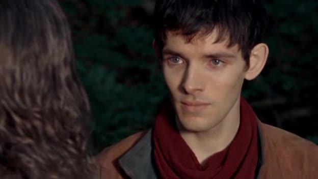[Merlin] 2.13 The Last DragonLord 2210