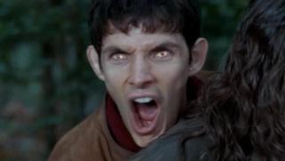 [Merlin] 2.13 The Last DragonLord 2910