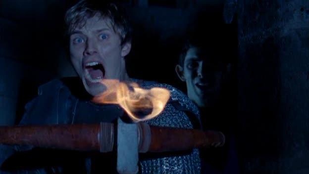 [Merlin] 2.13 The Last DragonLord 310