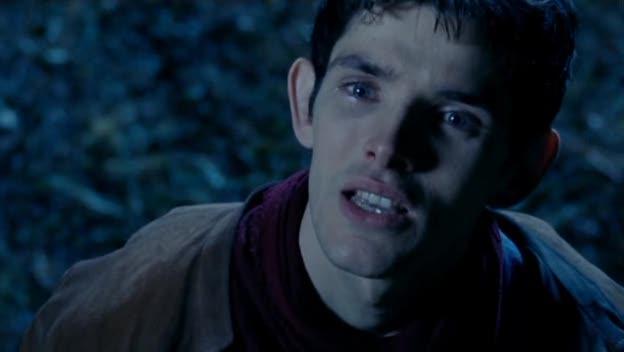 [Merlin] 2.13 The Last DragonLord 4510