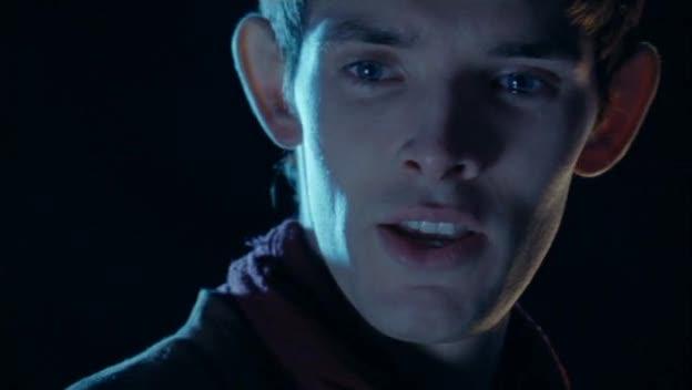 [Merlin] 2.13 The Last DragonLord 5010