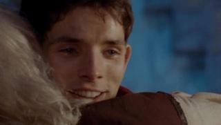 [Merlin] 2.13 The Last DragonLord 5110