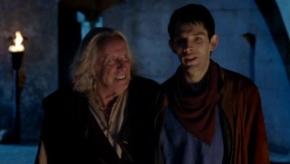 [Merlin] 2.13 The Last DragonLord 5210