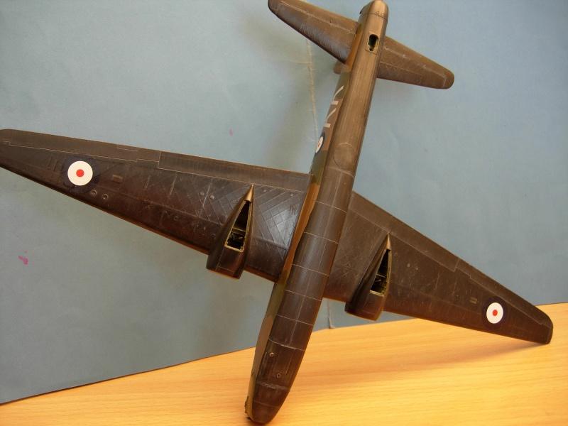 [Academy] Hawker Hurricane MK.IIc Dscn3417