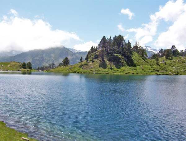Lac de l'oule 2010 Bastan11