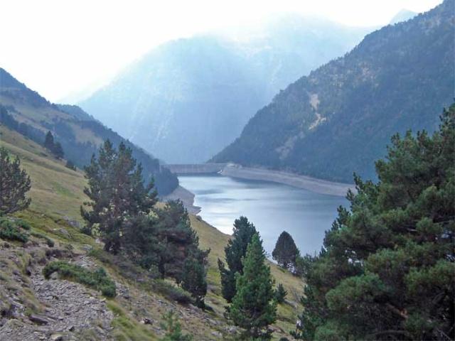 Lac de l'oule 2010 Lac-de11