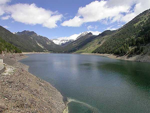 Lac de l'oule 2010 Lac-ou12