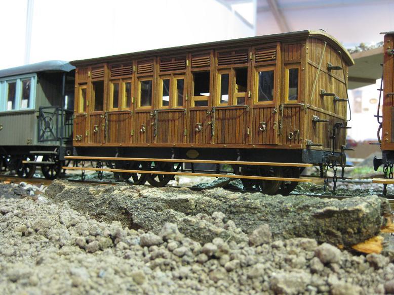 Vagó de construcció anglesa del Tren d'Olot (FFCC de la Terrassa) 1_1010