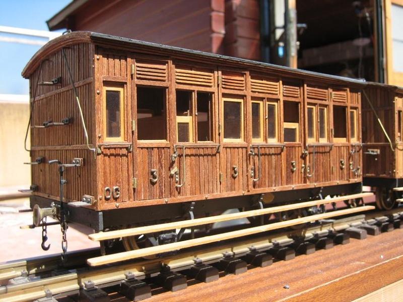 Vagó de construcció anglesa del Tren d'Olot (FFCC de la Terrassa) 1_110