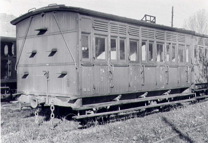 Vagó de construcció anglesa del Tren d'Olot (FFCC de la Terrassa) 1_710