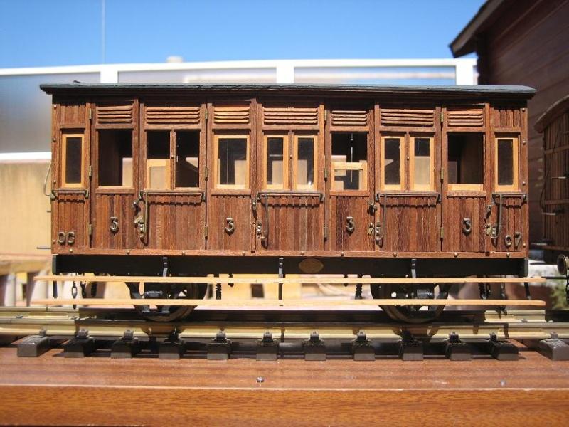 Vagó de construcció anglesa del Tren d'Olot (FFCC de la Terrassa) 1_810