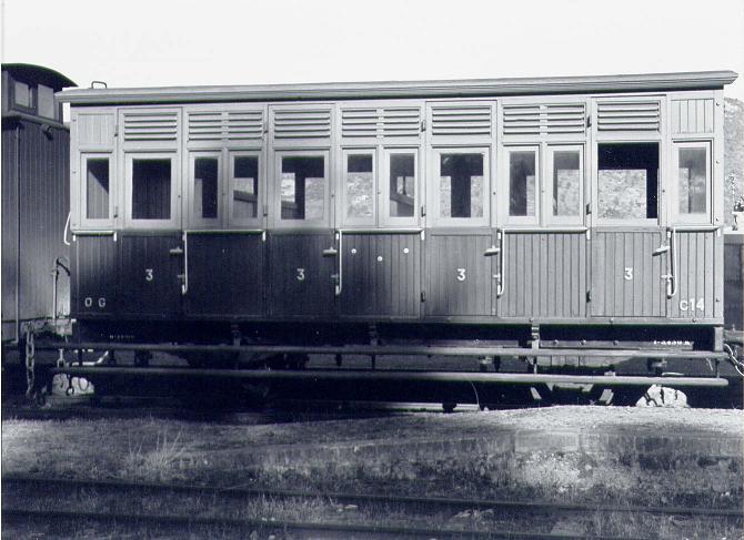 Vagó de construcció anglesa del Tren d'Olot (FFCC de la Terrassa) 1_910