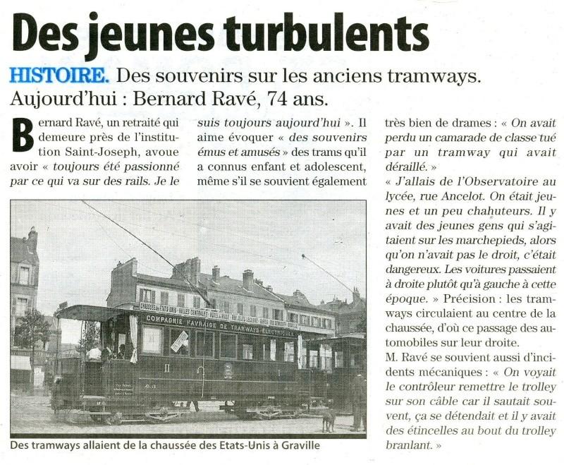 Ebran - Témoignages sur le tramway du Havre 2009-116