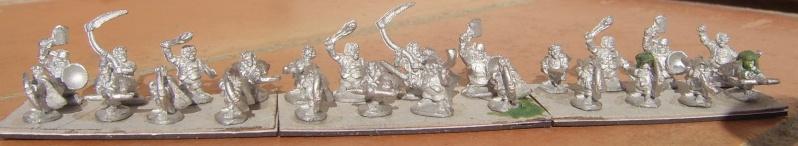 figurines eureka Maison10