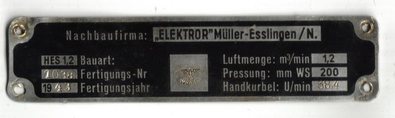 Pour les amateurs de la Batterie des ARROS à SOULAC Plaque11