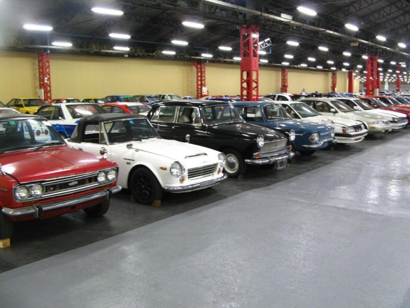 Zama - Musée Nissan - Day3jp10