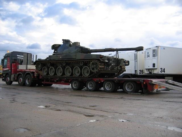 Transports Mammoet (NL) Sans_t11