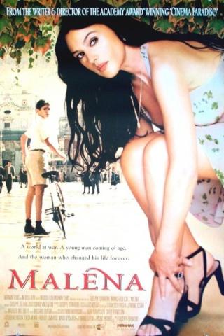 Présentation Malena10