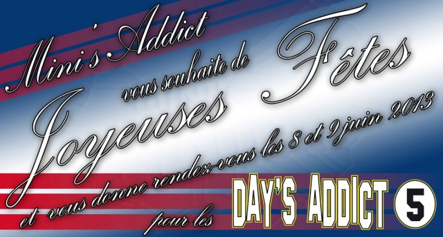 5ème Day's ADDICT : Trilbardou 8-9 juin 2013 ::: 20240011