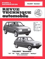 Revue technique automobile (RTA) 22233610