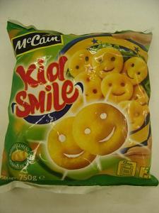 """La friteuse """"sans huile"""" Smile10"""